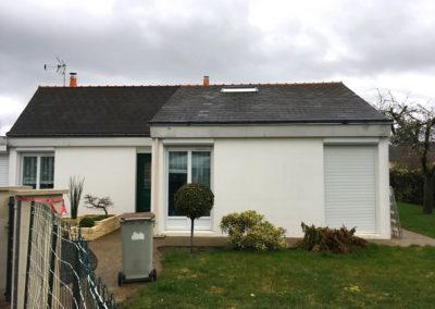 AVANT Isolation de façades Saumur