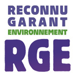 Entreprise RGE - rénovation de façades