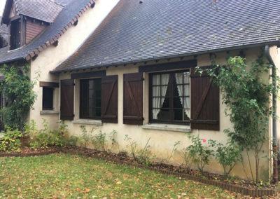 AVANT Rénovation de facades