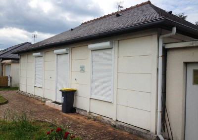 Isolation Thermique par l'Extérieur (ITE) à Tours en Indre-et-Loire 37