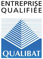 Entreprise Qualibat 37 - rénovation de façades